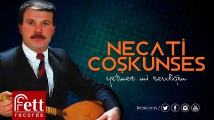 Necati Coşkunses - Selver