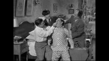 The Three Stooges Pardon My Clutch  E106 Classic Slapstick Comedy