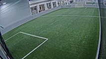01/14/2019 00:00:09 - Sofive Soccer Centers Brooklyn - Santiago Bernabeu