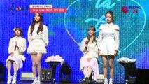 컴백 우주소녀(WJSN), 'La La Love' 포인트 안무 공개! '빼꼼춤과 진동춤'