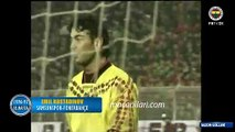 [HD] 18.01.1997 - 1996-1997 Turkish 1st League Matchday 18 Samsunspor 1-1 Fenerbahçe (Only Fenerbahçe's Goals)