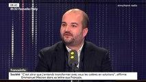 """Elections européennes :  """"Il y a une possibilité historique de changer les institutions"""", estime David Rachline alors que le RN vient de lancer sa campagne"""