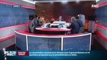 Brunet & Neumann : Grand débat, la lettre aux Français d'Emmanuel Macron - 14/01