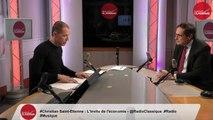 """""""Je pense qu'il faudra que le Président change de 1er Ministre"""" Christian Saint-Etienne (14/01/19)"""