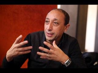 مهرجان مراكش السينمائي | بنسعيدي يتحدث عن الحڭرة والطبقية والبورجوازية