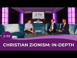 Christian Zionism: An in-depth discussion