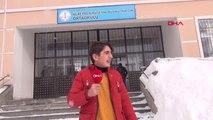 Bingöl Karlıova'da 18 Gün Sonra Eğitim Yeniden Başladı