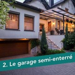 Quel type de garage choisir ?