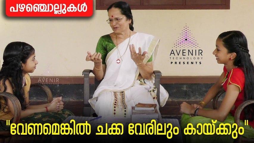 Venamenkil Chakka Verilum Kaykkum | Malayalam Proverbs | Avenir technology