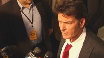 Charlie Sheen saves home from forecloser