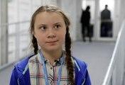 Greta Thunberg, jeune militante écologiste devant l'ONU et la COP 24