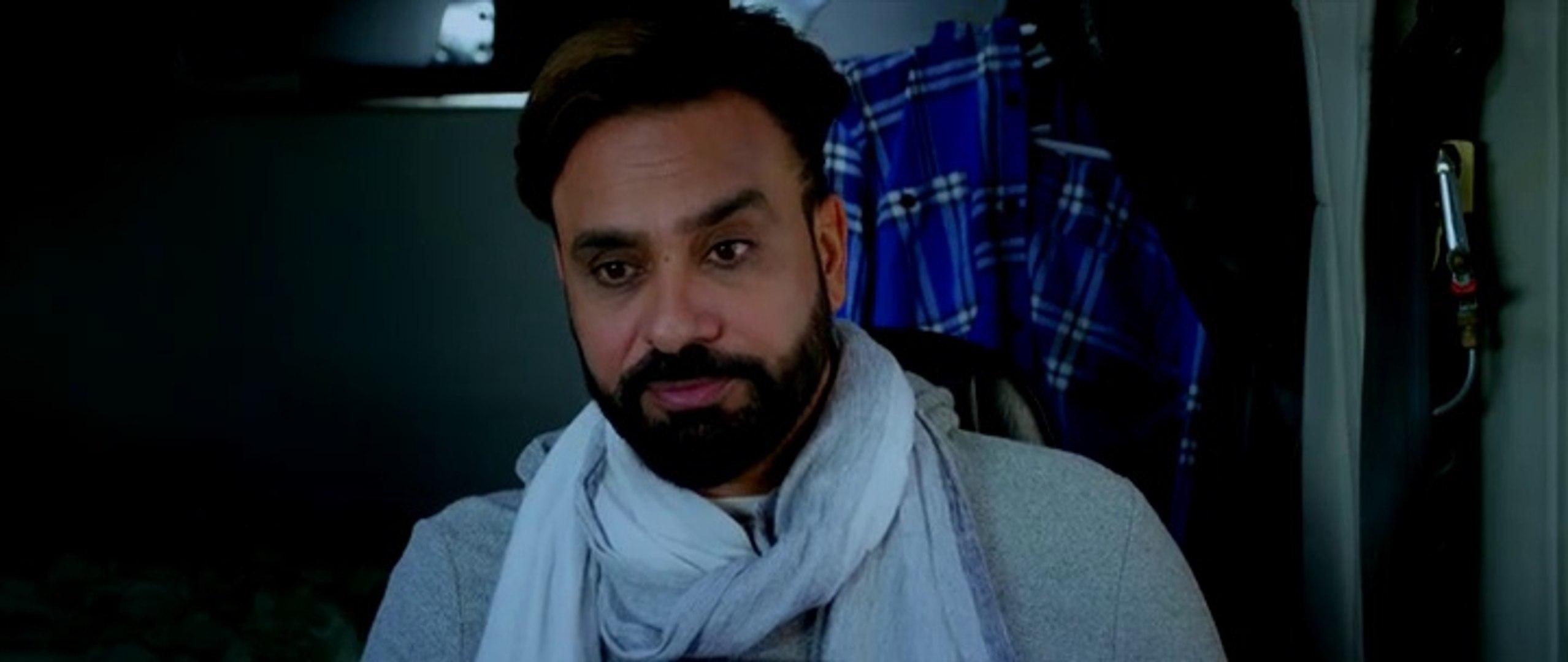Banjara The Truck Driver 2018 Punjabi movie babbu mann part 1