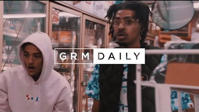 Yung Pryce ft. Chicoo Suavee - Where Was You [Music Video]   GRM Daily