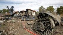 Boeing Cargo Plane Crashes In Iran, 15 Killed