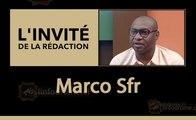 L'INVITÉ DE LA RÉDACTION :  Marco Sfr  Président de  l'AMPPC-Diaspora