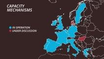 Mécanismes de capacité, de nouveaux outils nécessaires à maintenir la sécurité d'approvisionnement en France
