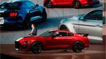 """2019 Ford Mustang Shelby """"Most Powerful Street Legal Ford Ever"""""""