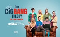 The Big Bang Theory - Promo 12x13