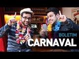Boletim #4 Carnaval na Europa, Escolas de Samba na Irlanda - E-Dublin TV