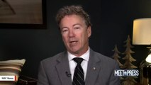 Rand Paul Will Be Reportedly Undergoing Surgery At A Hospital In Canada