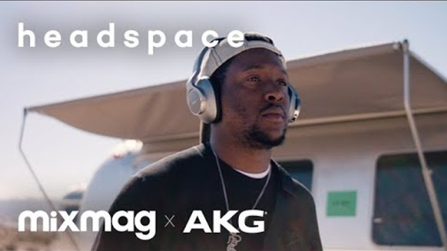What Does Creativity Mean To You?   HEADSPACE by AKG and Mixmag