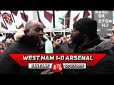West Ham 1-0 Arsenal   You Can't Blame Emery! The Players Attitude Was Disgraceful (Kenny Ken Rant)