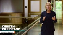 Kirsten Gillibrand Is Reportedly Readying To Announce Preparations For A 2020 Presidential Campaign