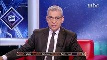 رئيس الاتحاد السوري لكرة القدم يكشف سبب تخلي السومة  عن شارة القيادة وحظوظ نسور قاسيون أمام أستراليا