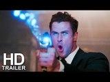 MEN IN BLACK INTERNATIONAL Official Trailer (2019) Chris Hemsworth, Liam Neeson Movie HD