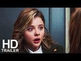 GRETA Official Trailer (2019) Chloë Grace Moretz, Maika Monroe Horror Movie HD