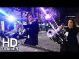MEN IN BLACK INTERNATIONAL Alternate Trailer (2019) Chris Hemsworth, Liam Neeson Movie HD