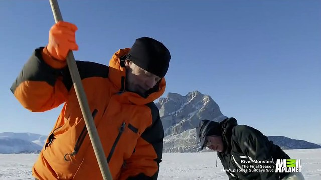 TV River Monsters S09E02 Ice Cold Killer