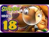 Scooby-Doo! First Frights Walkthrough Part 18 | 100% Episode 4 (Wii, PS2) Final Boss + Ending