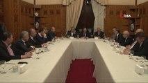 AK Parti Beykoz Belediye Başkan Adayı Murat Aydın, Aday Adayları ile Bir Araya Geldi