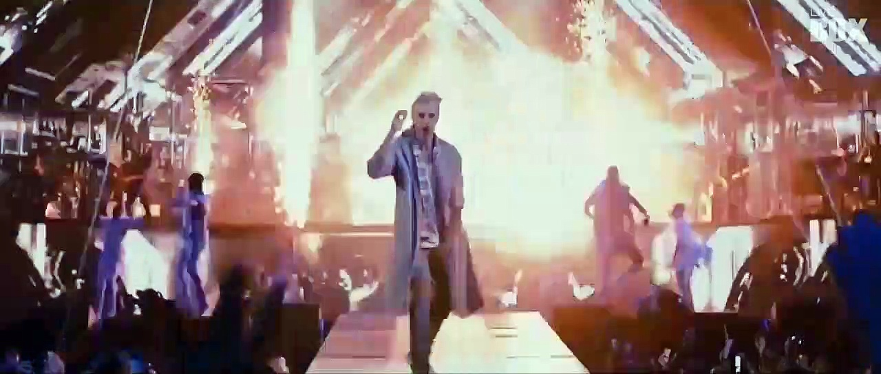 Justin Bieber ft. Skrillex & Diplo - Like U (New song 2019) Music video