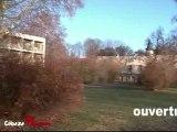 """""""Parc de la Prade"""" ouverture au public janvier 2008"""