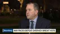 Brexit Deal Is a Good Deal, Says U.K. Conservative Hoare