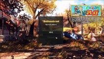 fallout 76 accounts get HACKED ! Fallout YouTuber gets Banned | Fallout 76 bans