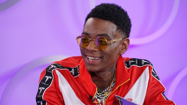 Soulja Boy Is Building His Esports Franchise Right Now