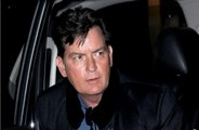 Charlie Sheen 'feels good' after spending one year sober