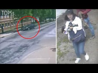 5 Most Mysterious Modern Day Missing Persons Cases...