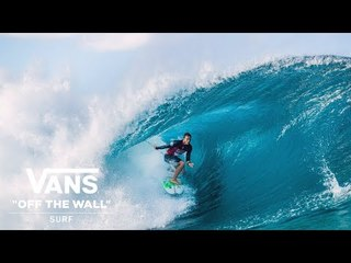 2018 Billabong Pipe Masters - Day 2 Highlights | Triple Crown of Surfing | VANS