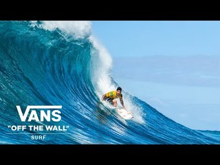 2018 Billabong Pipe Masters - Final Day Highlights | Triple Crown of Surfing | VANS