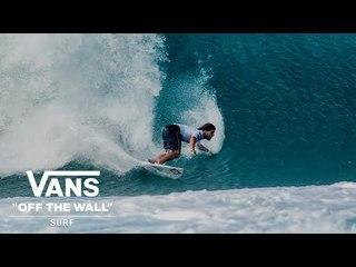2018 Billabong Pipe Masters - Day 1 Highlights | Surf | VANS