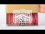 J Fever: Vans Sidestripe Sessions | VANS