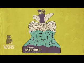 Weird Waves Season 1: Trailer 2 | Surf | VANS