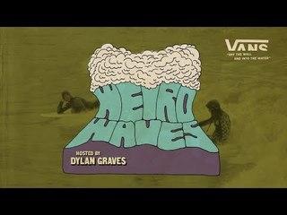 Weird Waves Season 1: Stream Tour Part 1 | Surf | VANS