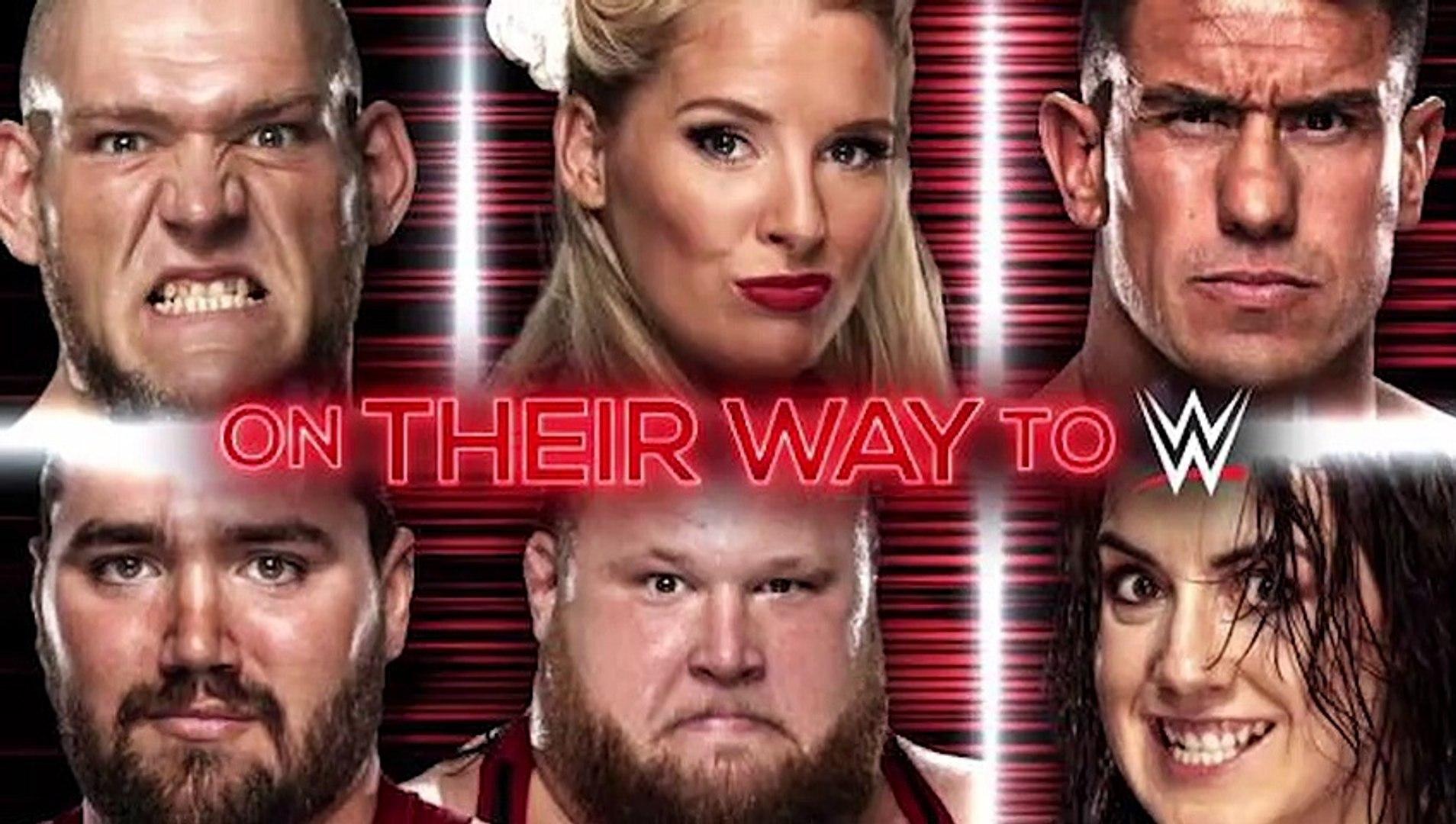 WWE NXT Stars DEBUT! BIG WWE Title Change! WWE Raw, Jan. 14, 2019 Review   WrestleTalk