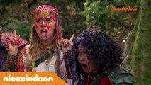 L'école des Chevaliers | Le caca de Pégase | Nickelodeon France