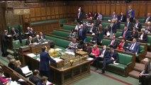 """#Brexit: Começou o """"Dia D"""" de Theresa May em Westminster"""